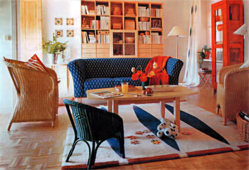 Как сшить чехлы на подлокотники кресла