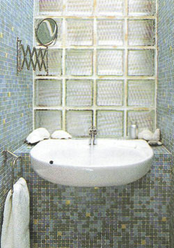70 ФОТО дизайна ванной комнаты с