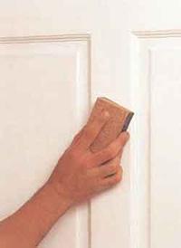Мытье и подготовка поверхностей