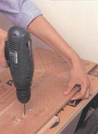 Косметический ремонт шкафов