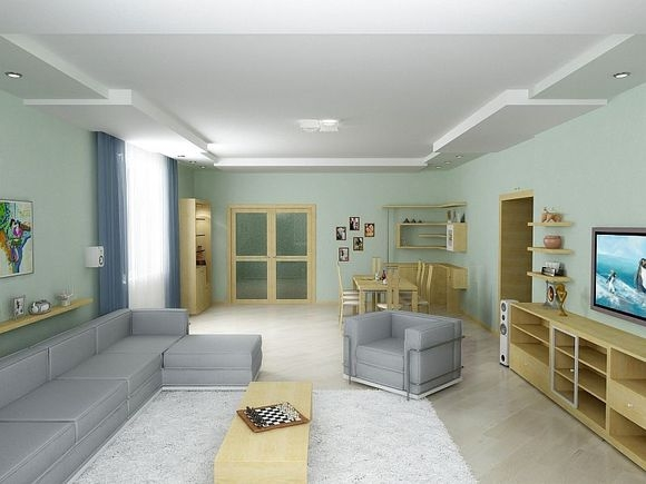 121 квартиры интерьер фото