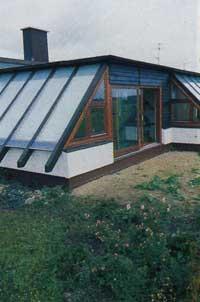 Оригинальная терраса для вашего дома