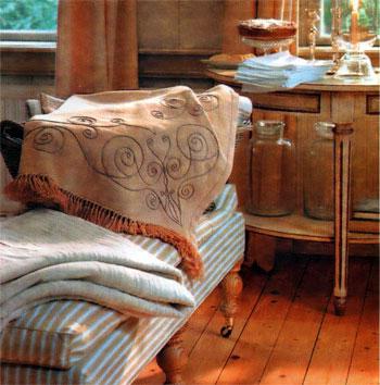 Циклевка деревянных полов