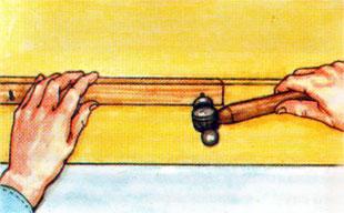Облицовка стен кафельной плиткой