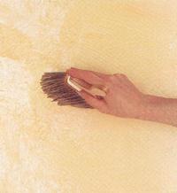 Декоративные эффекты: размывка