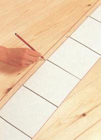 Основы плиточных работ