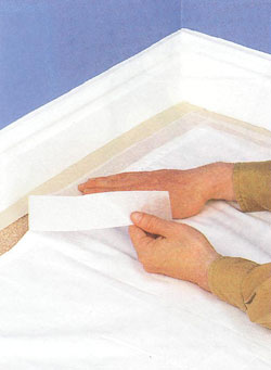 Малярные работы: подготовка и планирование